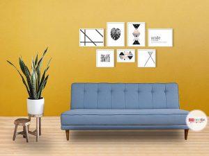 Sofa Giường Palm