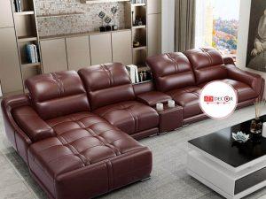 Sofa Góc McCade