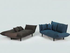 Sofa Giường Baguette