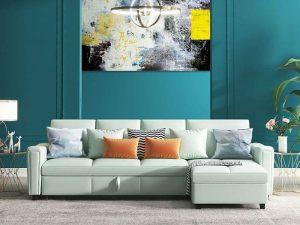 Sofa Giường Zermina