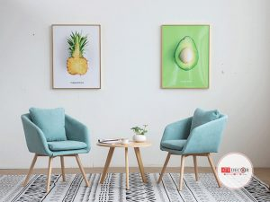 Sofa Cafe Likka