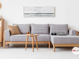 Sofa Góc Cocoon