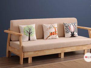 Sofa Giường Milcah