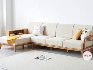 Sofa Góc Jessie