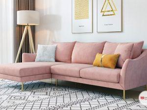 Sofa Góc Clitus