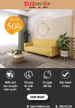 Banner sofa covy